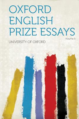 oxford book of english essays